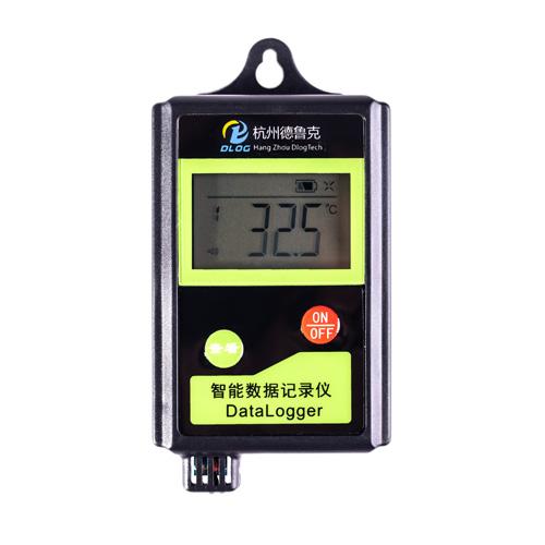 验证温度记录仪