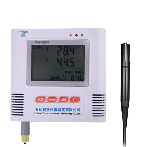 外置有线温湿度变送器
