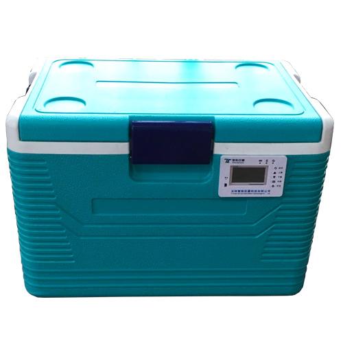 54L远程监控温度保温箱