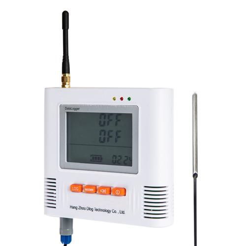 无线温度变送器